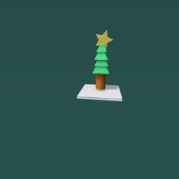 Random Christmas Tree?