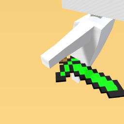 unspeakable sword
