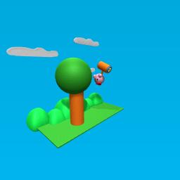 Kirby's dreamland