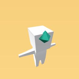 The diomond