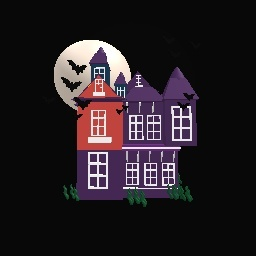 Scary home
