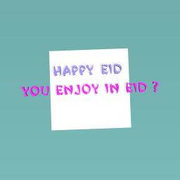 about eid