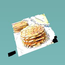 Pancacakes
