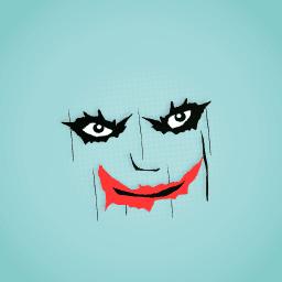 Joker :) like,viwes plaese