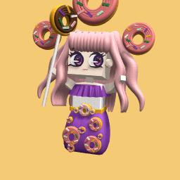 Donuts Are Delicios