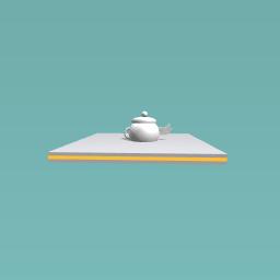 My GreatvGreat Gma's teapot