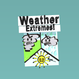 Weather extreames