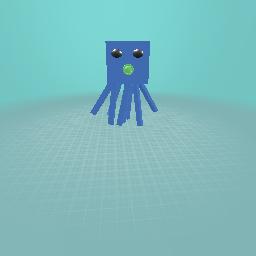 Helper squid