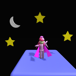 vikingprincessjazmine in pink