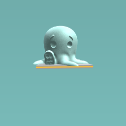 octo pen holder