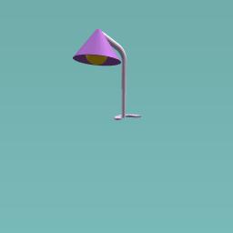 bendy lamp