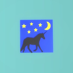 dark horse i meant unicorn by katy perry