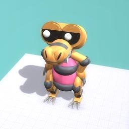 3D Korkorok