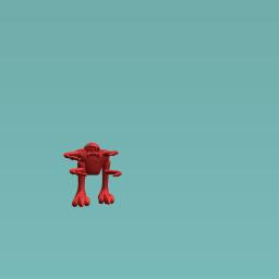 Marmaduke mascot