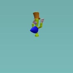 Weird toy