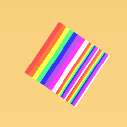 Rainbow big or small