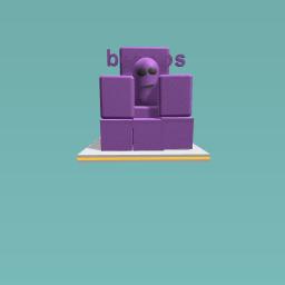 beanos's toilet