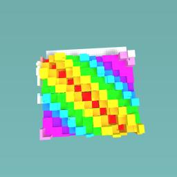 Bad rainbow