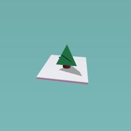 Wherst chrismas tree ever