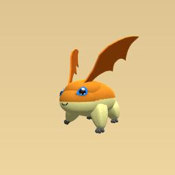 (Digimon) Patamon