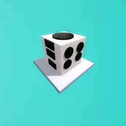 fidget cube of empire
