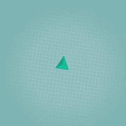 Normal 3D triangle