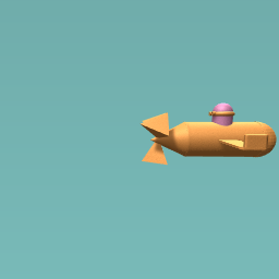 Pilot Marmaduke