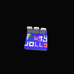 Fruity Jolly