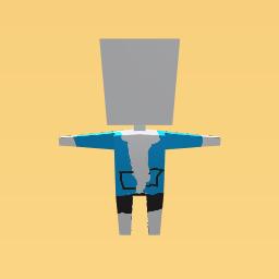 Sanssweater