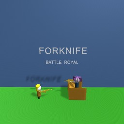 Stop obsessing over FORKNIFE