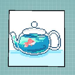 Teapot fish