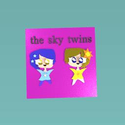 the sky twins