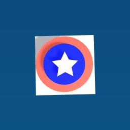 Captain America!!!