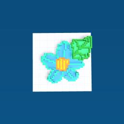 Flower;
