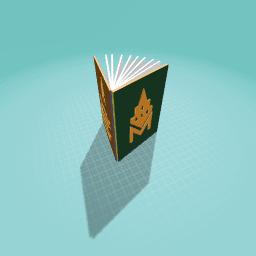 A Cool Book