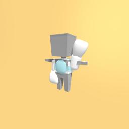 Hoodie (design inspired by devilmaster)