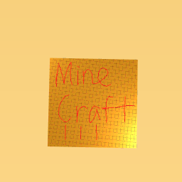 MINECRAFT IS ME!!