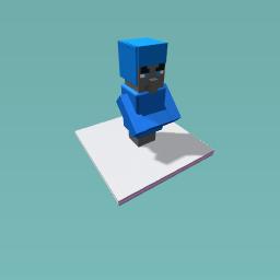 Minecraft Illusioner