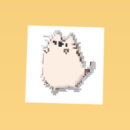 Dancing pusheen da cat