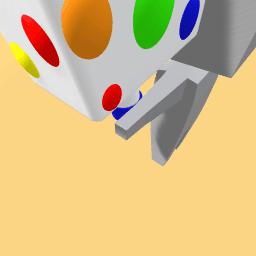 Clowny hammer