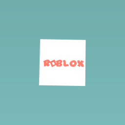 roblox ;3