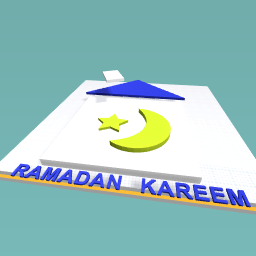 RAMADAN KAREEM HOME