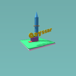 tower thing