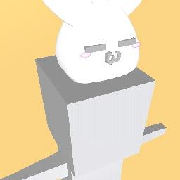 Free Bunny!