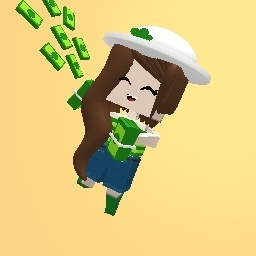 Money outfit