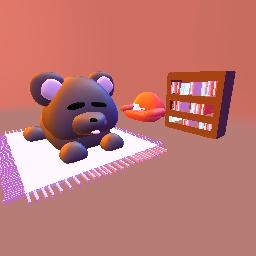 Dream pet :>