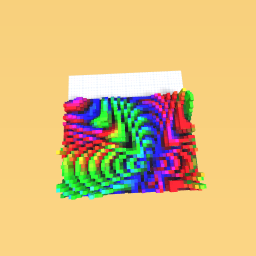 Colour Splash 2