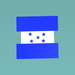 Hondarus flag