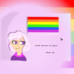 LGBTQ+ i suport!