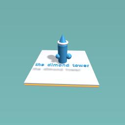 dimond tower